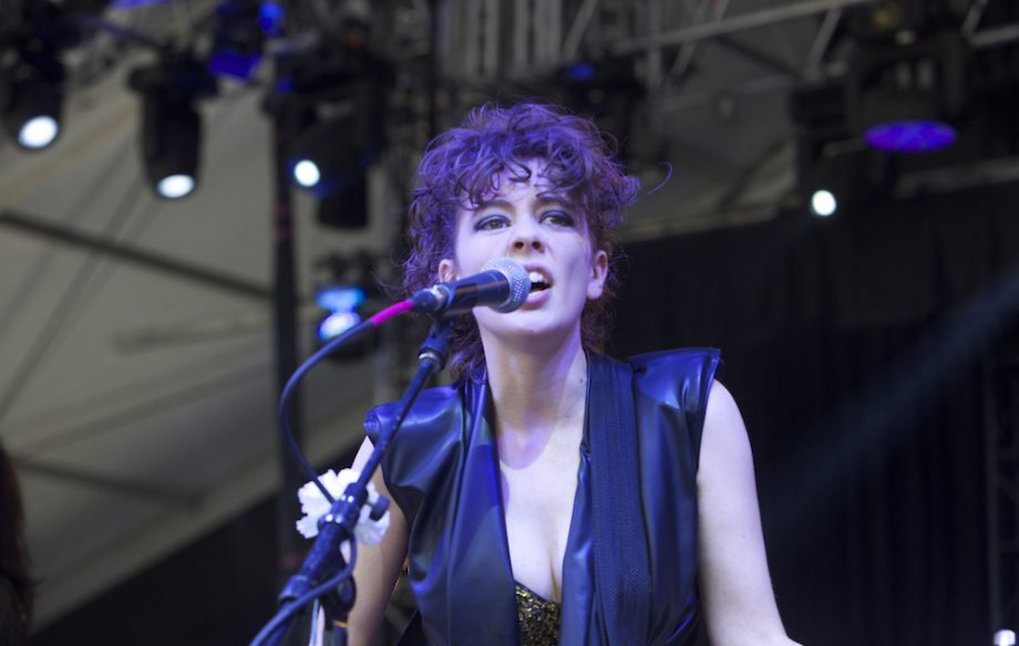 Those Darlins' singer Jessi Zazu has died, aged 28 - NME