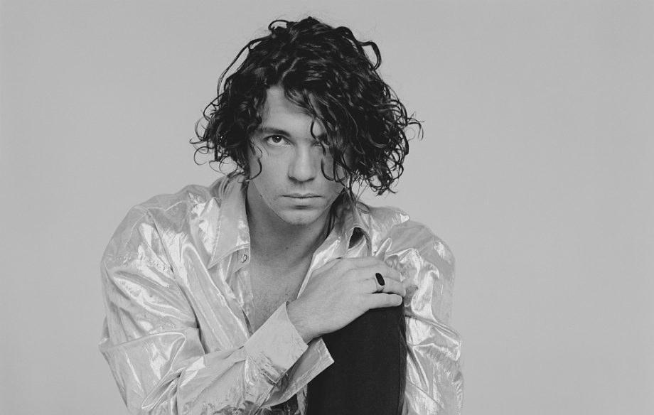 Michael Hutchence Nude Photos 72