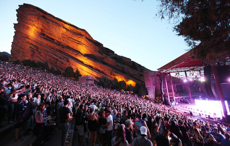 10 Venues You Should See A Gig In Before You Die