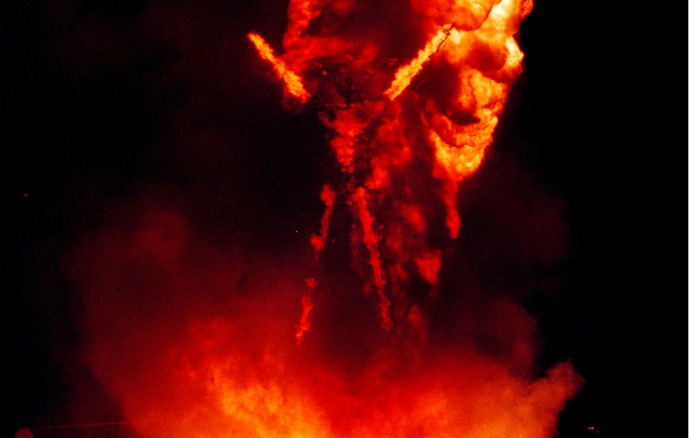Dating sites for burning man
