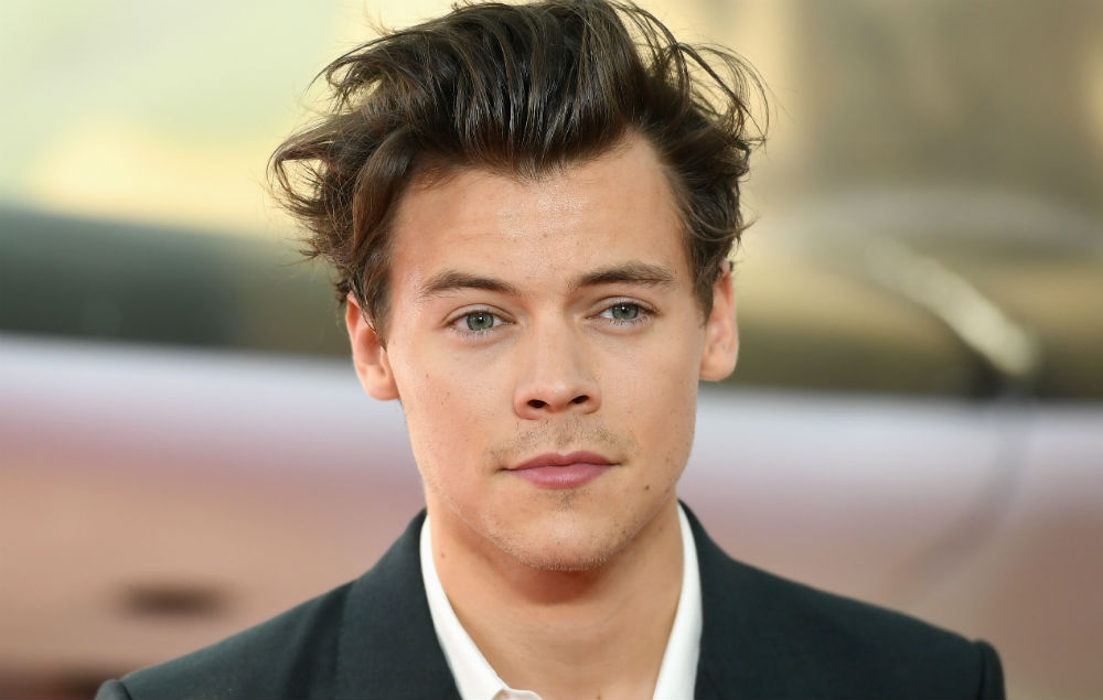 Harry Styles Covers Fleetwood Mac In The Live Lounge