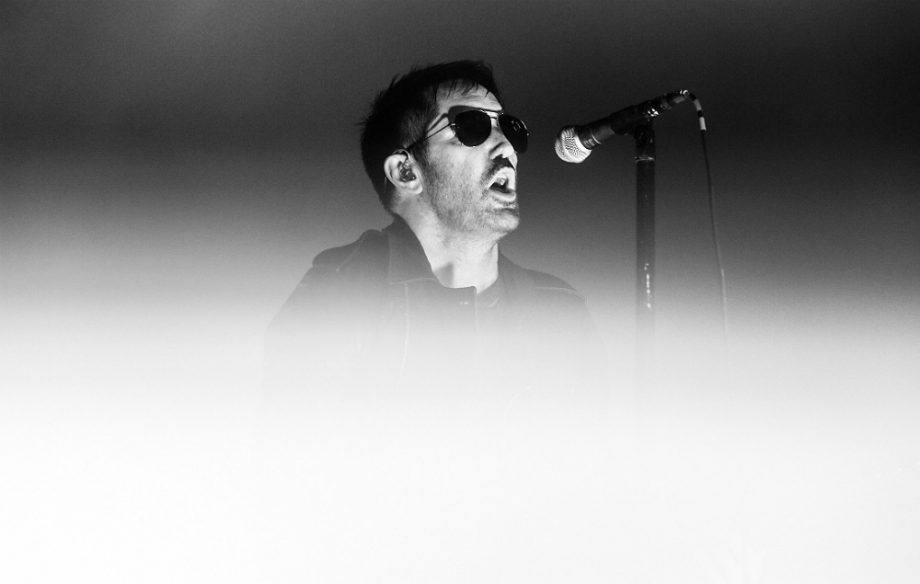 Trent Reznor opens up about the impact that drugs had on his life - NME