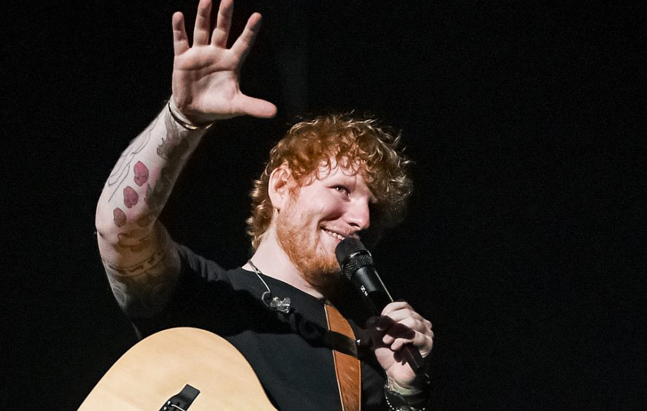 Looks like ed sheeran will be performing at the royal wedding nme ed sheeran stopboris Image collections