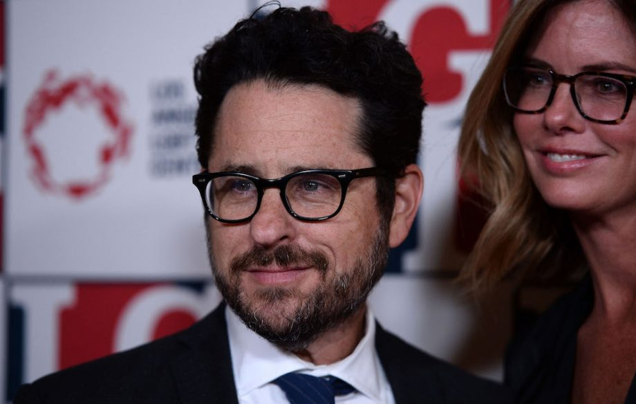 J J  Abrams to turn highest-grossing anime film of all-time