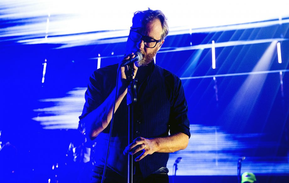 Hear The National Cover A Bob S Burgers Song For