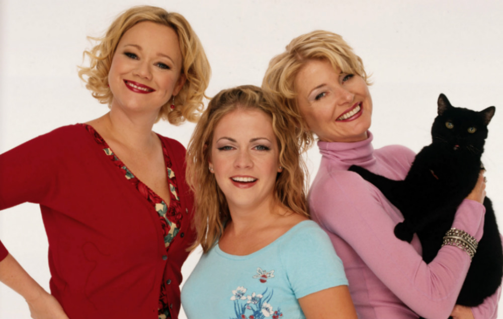 More details have been released about Netflix's 'Sabrina ... Sabrina The Teenage Witch
