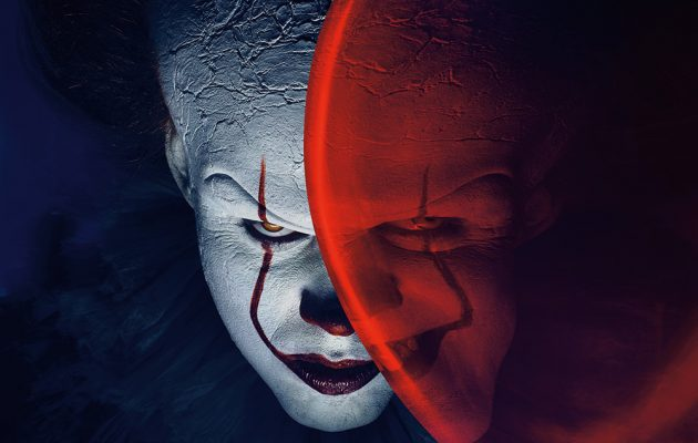 It's Pennywise