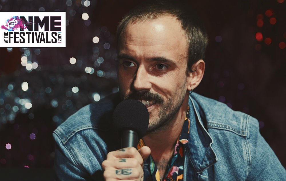 Idles Discuss Their Upcoming Support Slot With Foo
