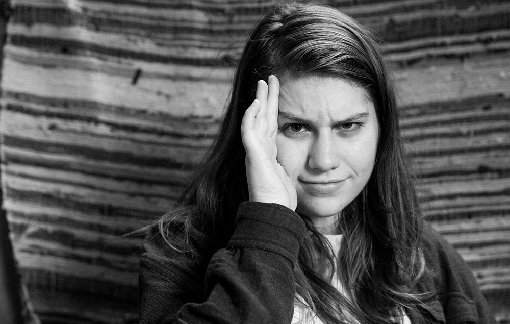 Alex Lahey On Her Ludicrously Fun Debut Record Nme