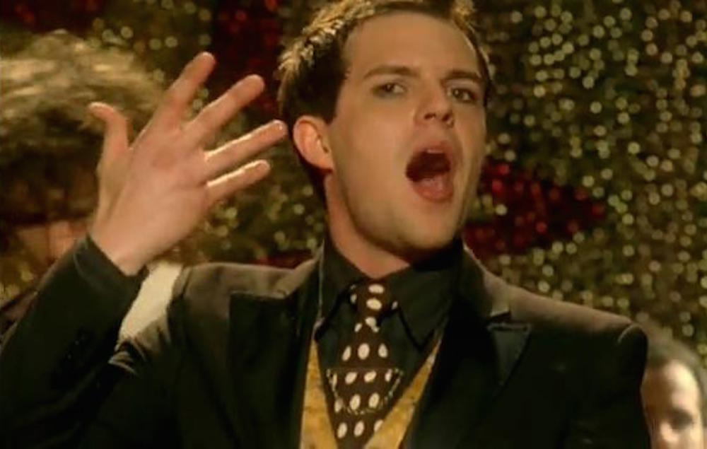 Watch The Killers Mr Brightside As Recited By A Sports