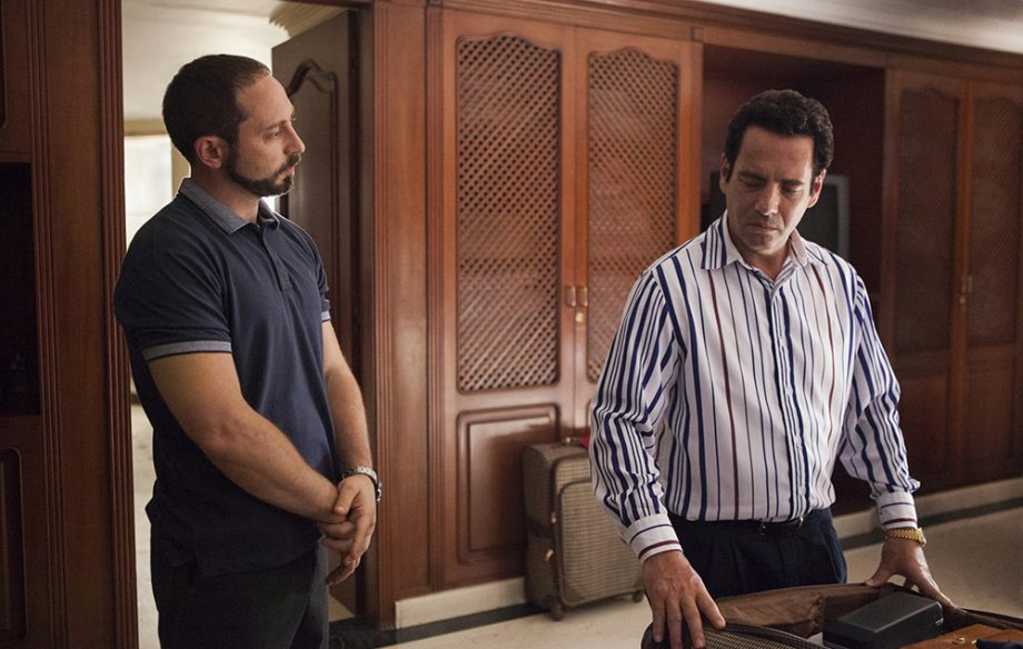 Jorge Salcedo: The Real Story Behind The Narcos character