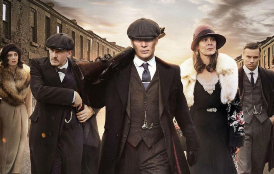 Peaky Blinders Season 4 Stream