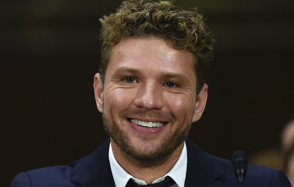 Ryan Phillippe responds to domestic violence allegations - NME Ryan Phillippe