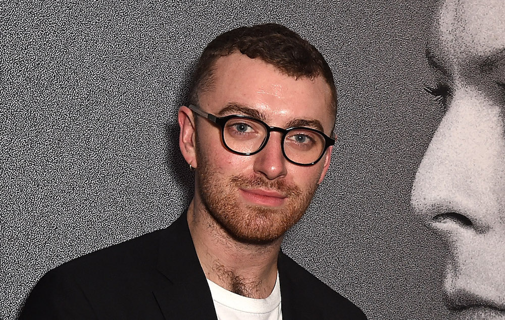 Sam Smith Reveals Release Date For New Single Too Good At