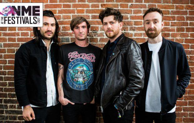 Twin Atlantic Nme