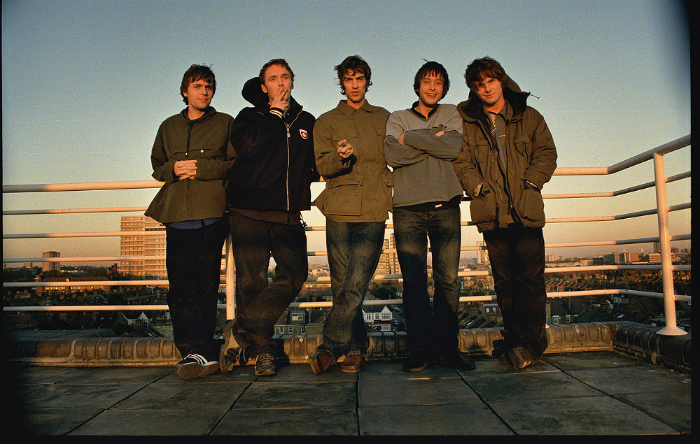 The Verve S Nick Mccabe Discusses The State Of Guitar