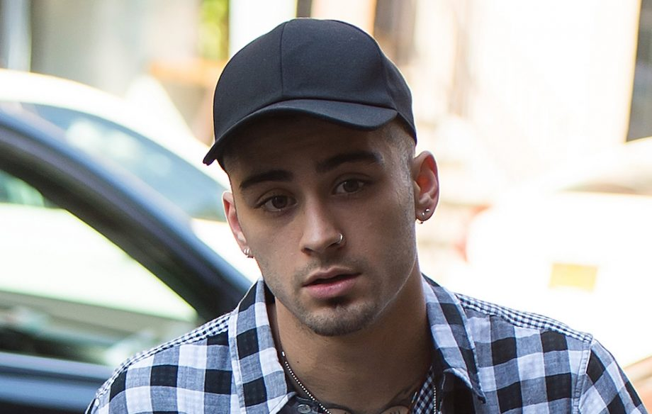 Zayn Malik Is Completely Bald Now And Fans Think He Looks Like Dr