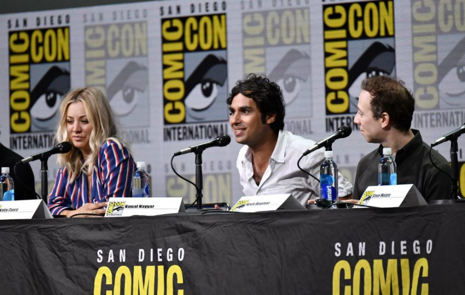 'The Big Bang Theory' to be cancelled after season 12?
