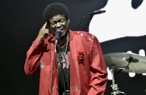 Charles Bradley cancel tour