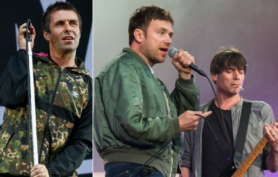 liam gallagher blur are madder than us these days nme