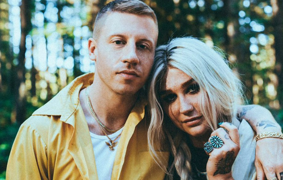 Image result for kesha and macklemore