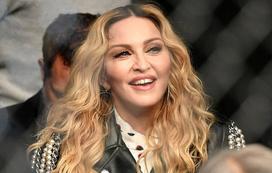 Madonna Comedy Club