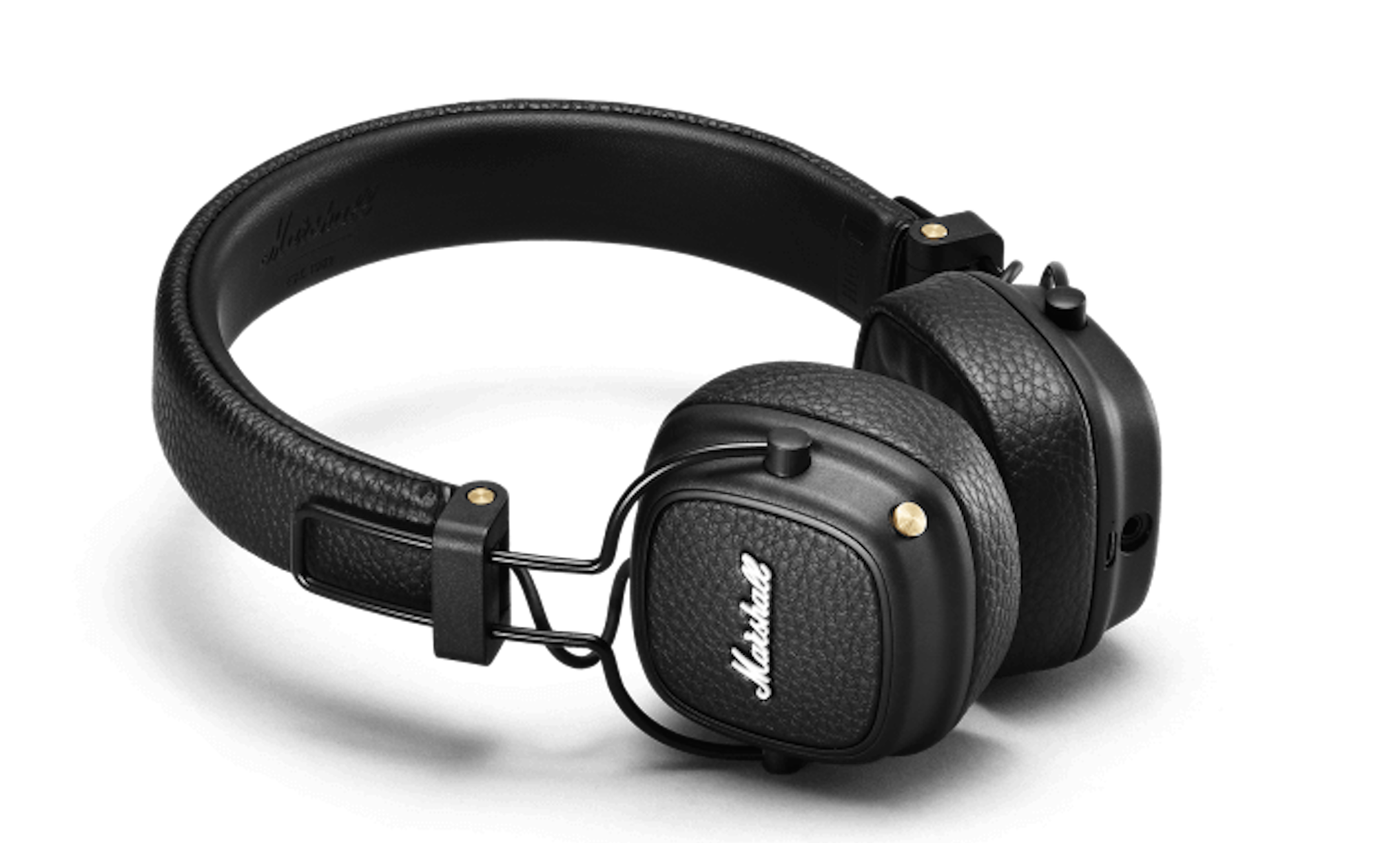 8971161f4b6 THE BEST FOR MUSIC LOVERS – Marshall Major III Bluetooth Headphones –  £116.10