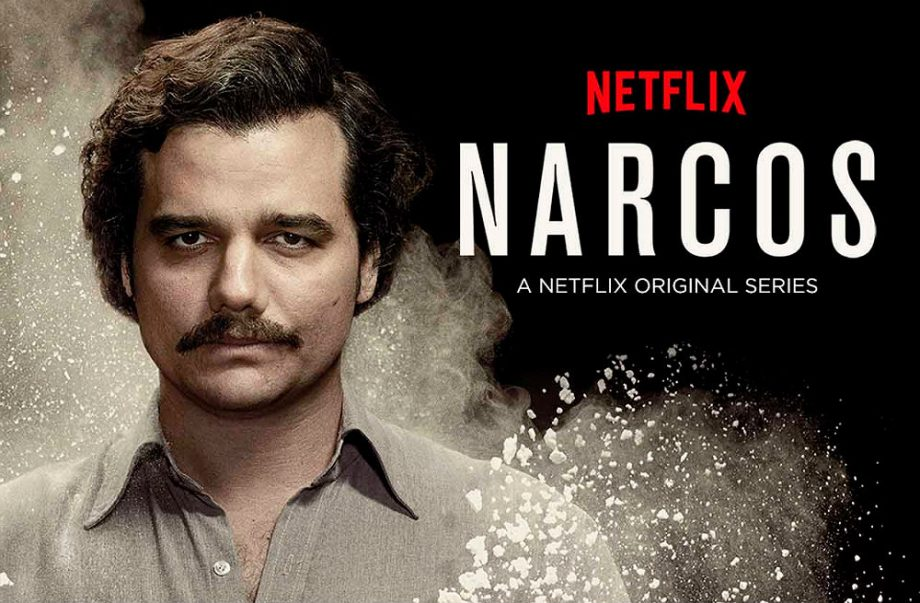 Relativ Pablo Escobar's brother sends chilling message to Netflix over  EQ03