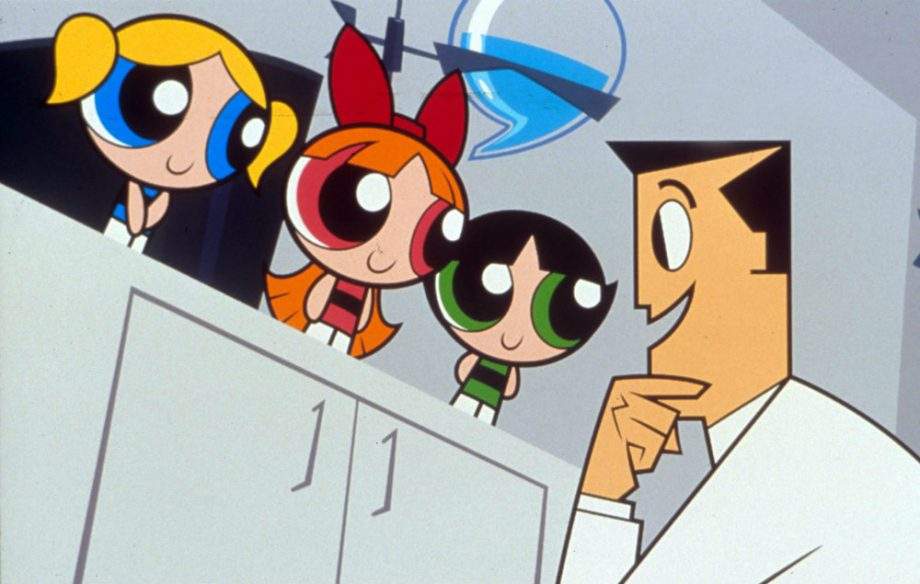 powerpuff girls to get fourth member in new series
