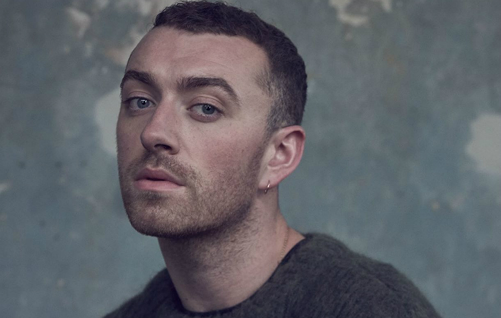 Sam Smith Releases New Single Pray And Announces Second