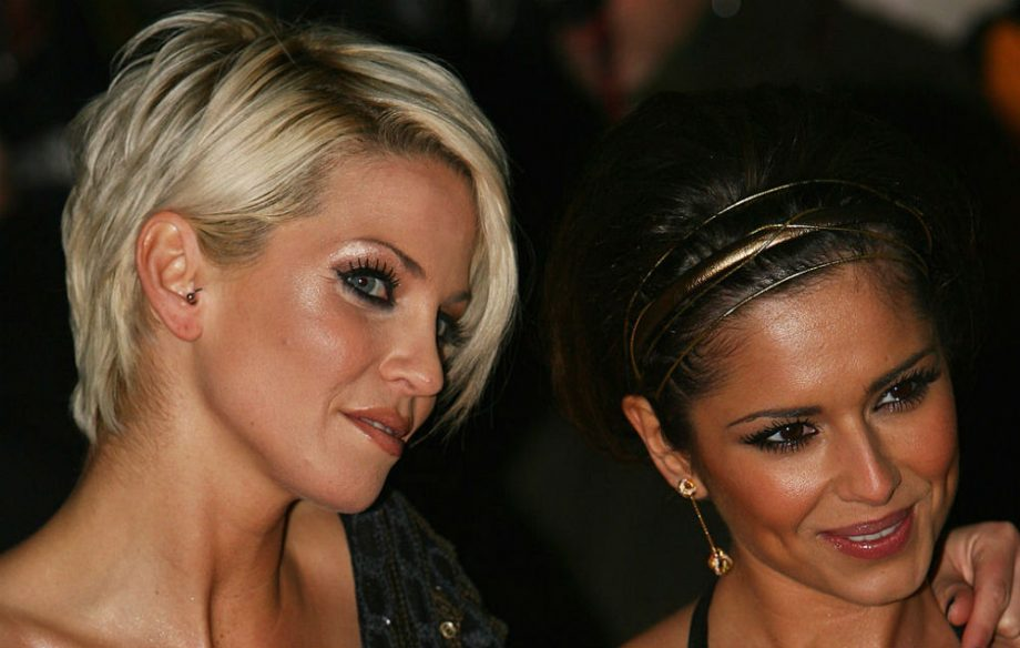 Sarah Harding Reaches Out To Cheryl Cole For First Time In
