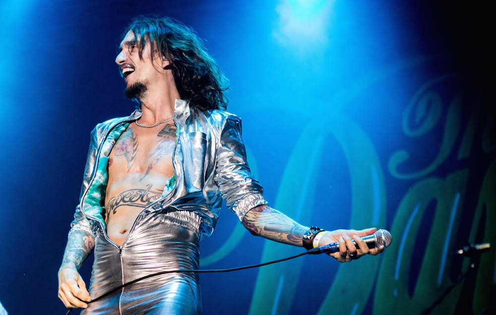The Darkness Have Released A Diss Track About Southern