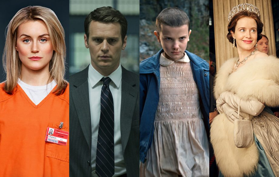What's New On Netflix UK In February 2018?