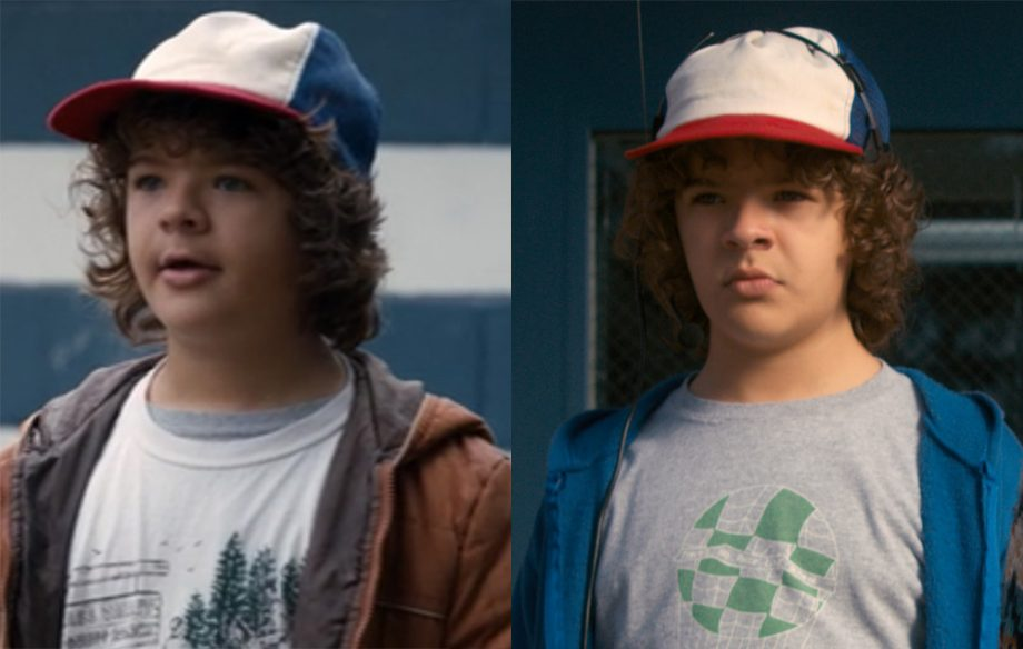 Stranger Things 2': Here's how much older the gang look