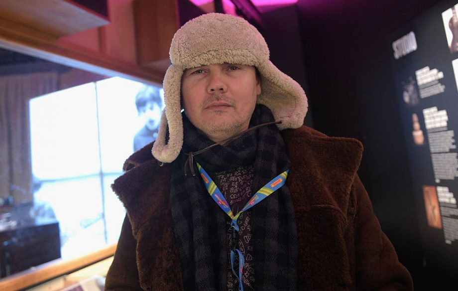 "Billy Corgan explains why he feels ""more dangerous"" than ever"