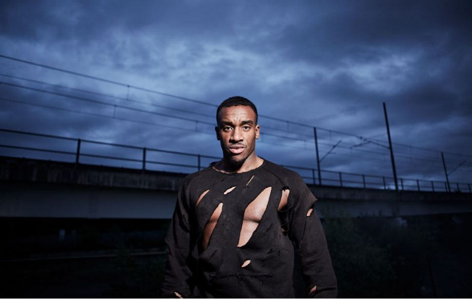 Manchester Rapper Bugzy Malone On New Track The Walking
