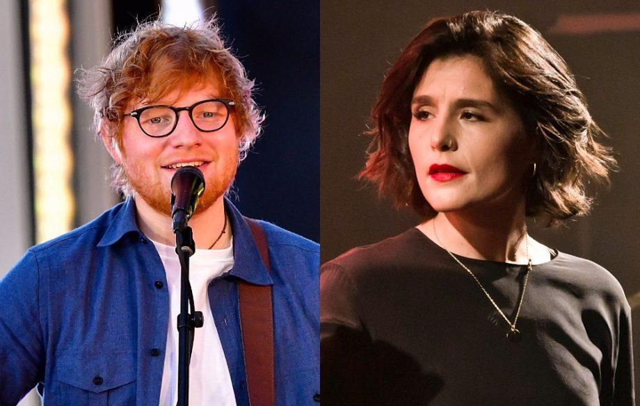 Listen To Jessie Ware S New Ed Sheeran Collaboration Sam