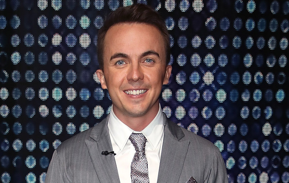 Malcolm In The Middle Star Frankie Muniz Doesn T