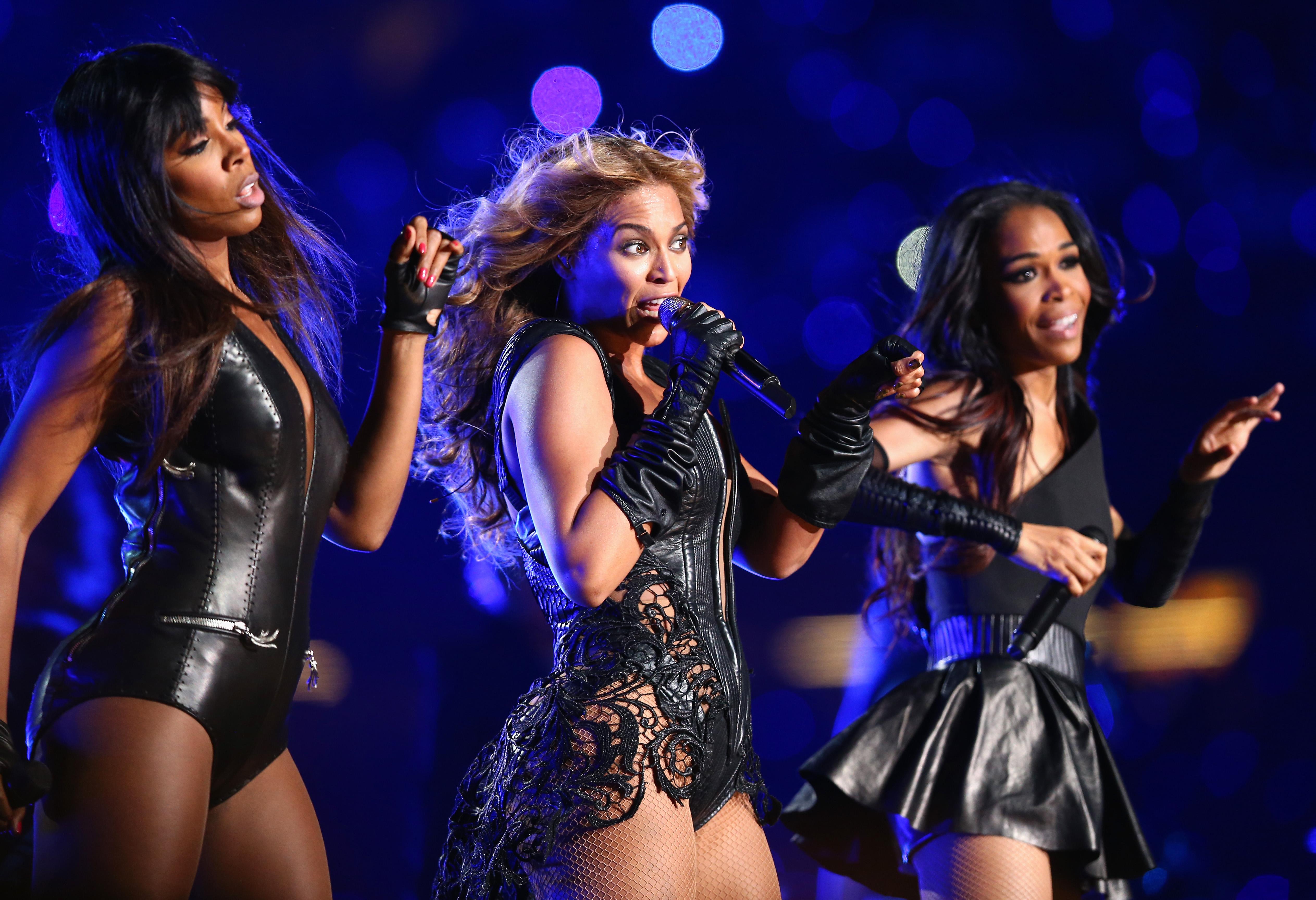 Are Destiny S Child Reuniting For Coachella 2018