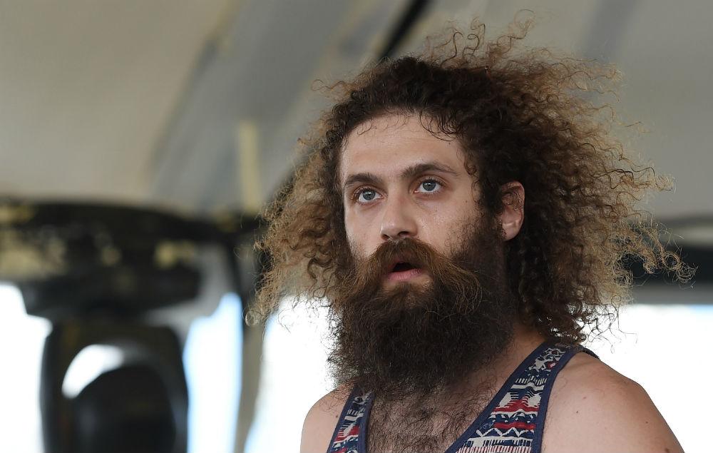 The Gaslamp Killer responds to rape allegations - NME