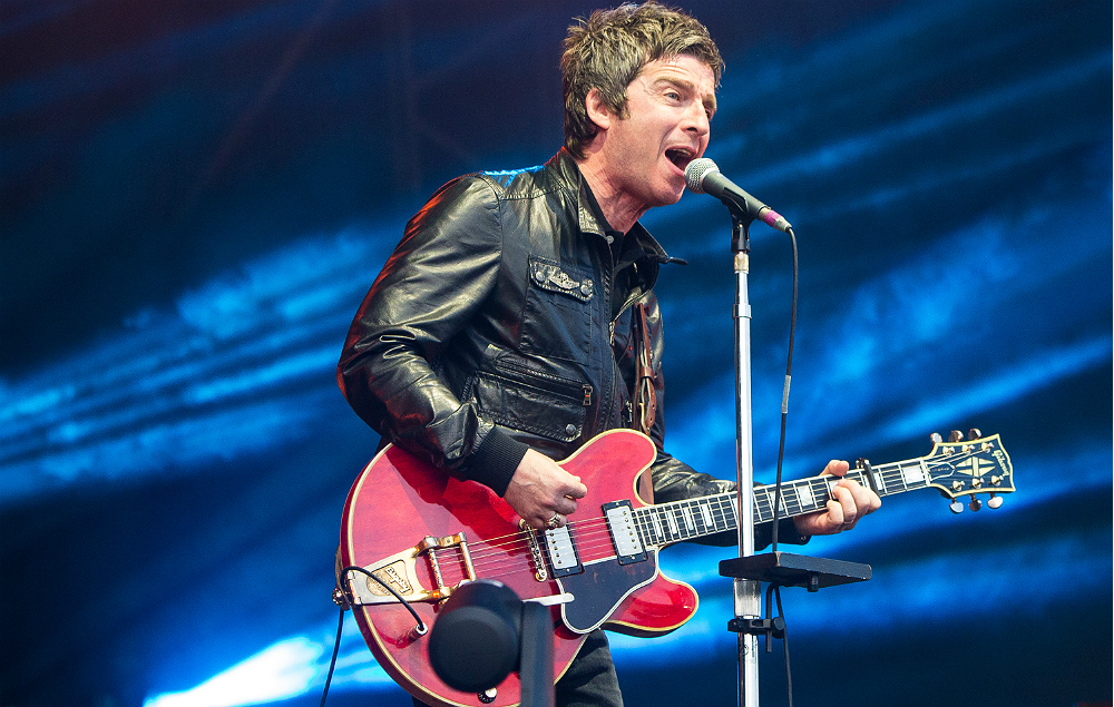 Noel Gallagher An Oasis Reunion Would Kill Me As A Person - Nme-9076