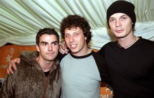 Stereophonics with Stuart Cable