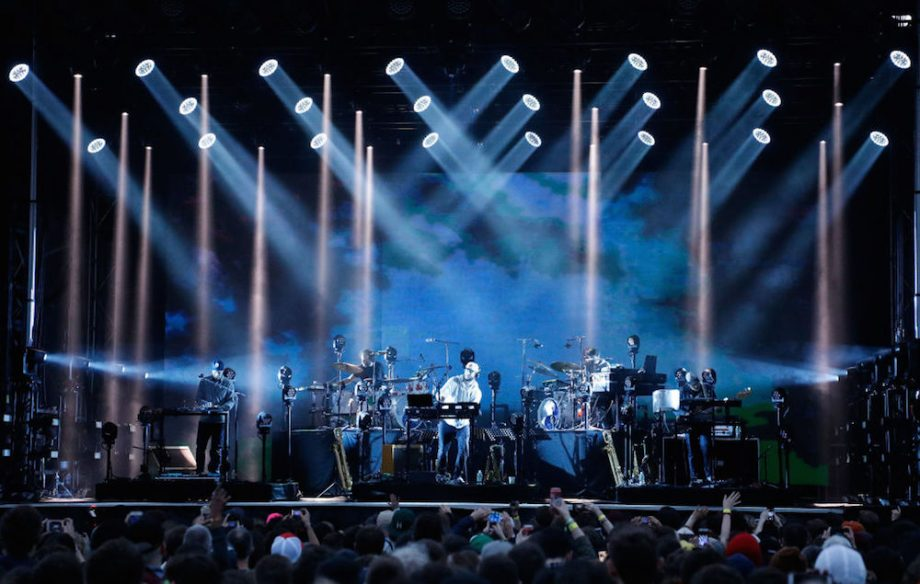 10 videos that show what a breathtaking live act Bon Iver is