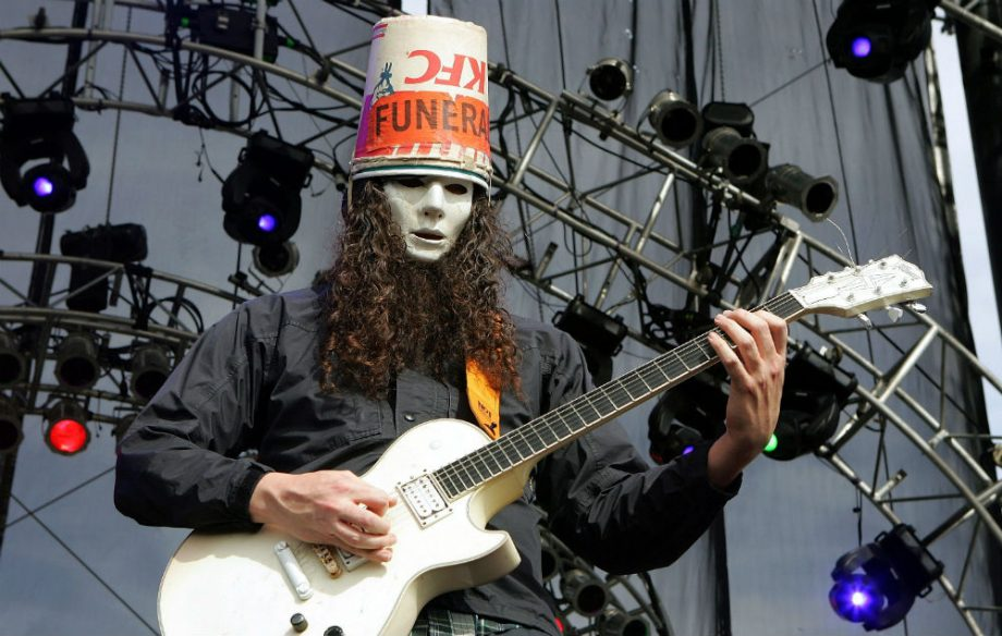 Buckethead  Tour