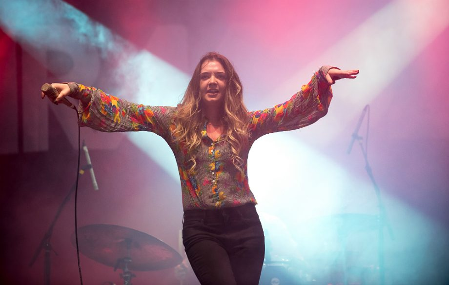 Marmozets On Nearly Giving Up And Their New Album Rock N