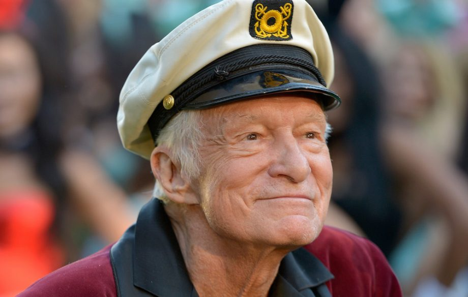 Hugh Hefner's cause of death revealed