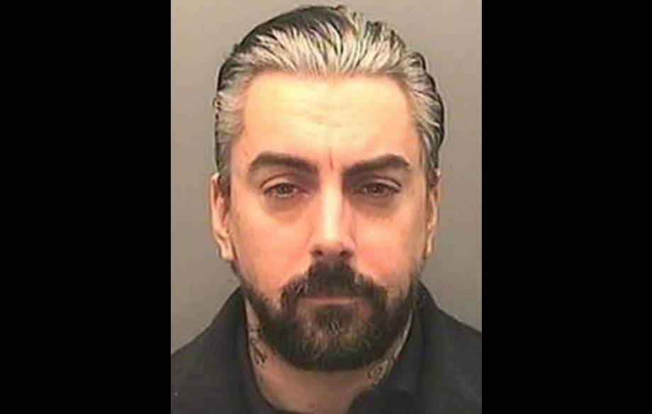 Child Taken Into Care After Ian Watkins Grooms Young