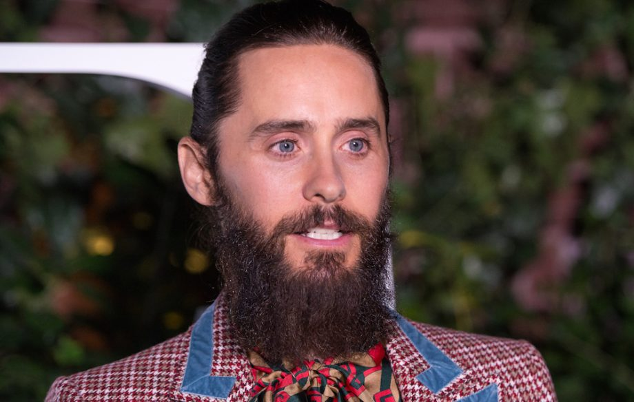 Jared Leto To Play Hugh Hefner In Biopic Film Nme