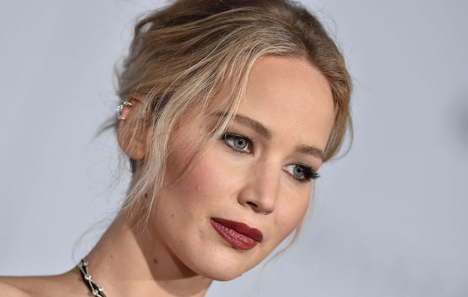 image Jennifer lawrence nude red sparrow