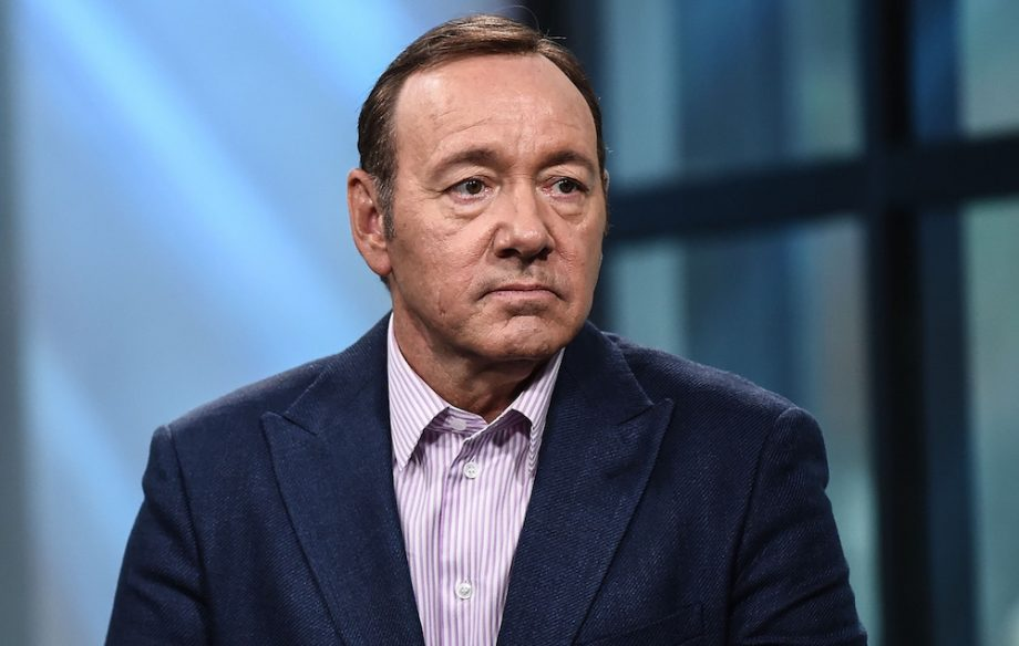 Image result for kevin spacey